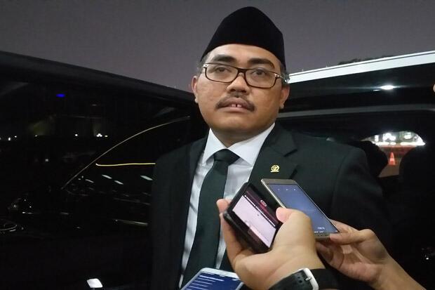 MPR Nilai Jokowi Sudah Tepat Keluarkan Perpres Penggunaan Bahasa Indonesia