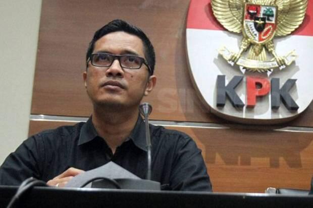 KPK Periksa 7 Nama Pihak Swasta Terkait Korupsi Nurdin Basirun