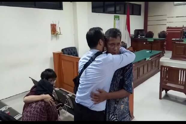 Mantan Dirut PT DPS Divonis Bebas, Hakim Nyatakan Tak Terbukti Korupsi Kapal