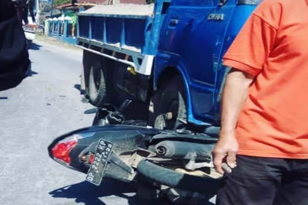 Siswa SMA 6 Tana Toraja Tewas Kecelakaan di Rantetayo