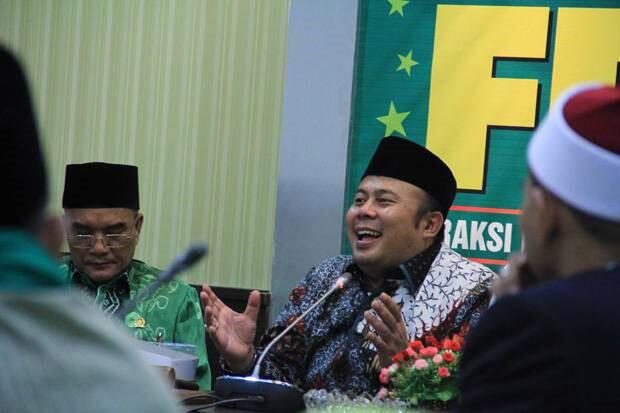 Penusukan Wiranto, Fraksi PKB: Bukti Ancaman Radikalisme Itu Nyata
