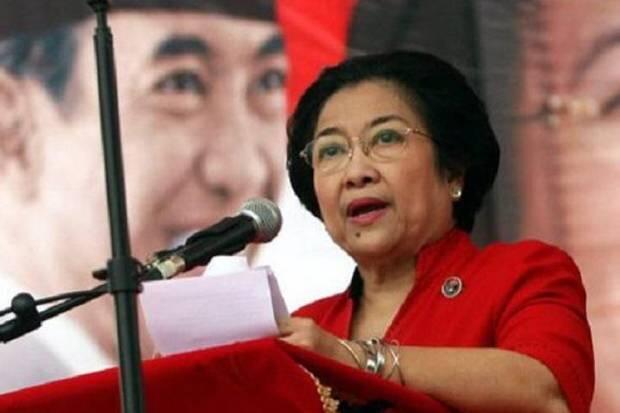 Megawati Minta Polri Selidiki Motif Pelaku Penyerangan terhadap Wiranto