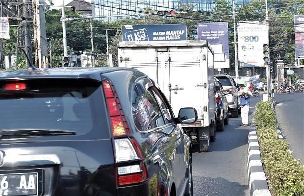 Penjual Koran di Traffic Light Kota Semarang Perlu Ditertibkan