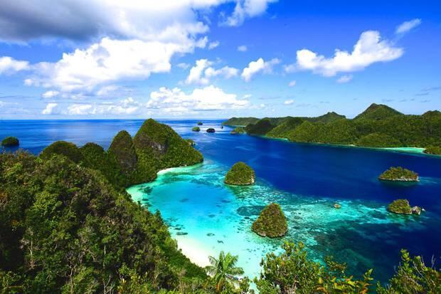 Akses dan Biaya Jadi Kendala Destinasi Wisata Sekunder