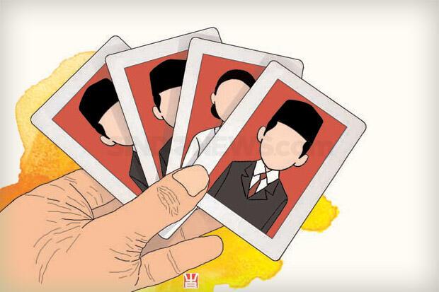 Ray Rangkuti: Saya Menduga 60 Persen Kursi Kabinet Diisi Wakil Partai