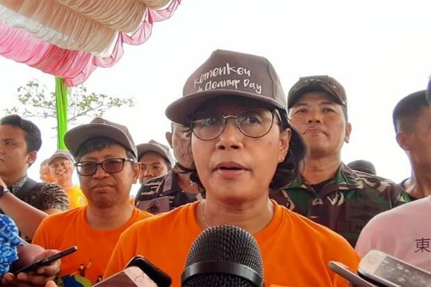 Wiranto Ditusuk, Sri Mulyani Pastikan Tak Ganggu Ekonomi