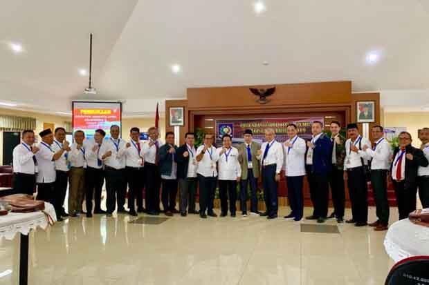 Ikut Diklat, Legislator PKS Diminta Perjuangkan Aspirasi Warga Jakarta