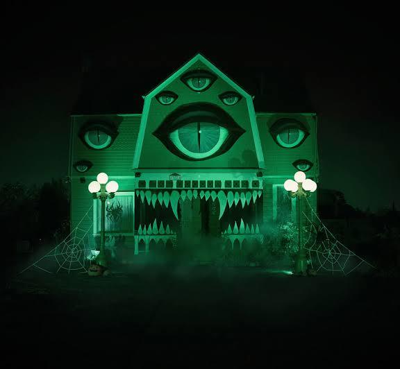 Dekorasi Rumah, Halloween Menjadi Memikat Dan Menyeramkan?