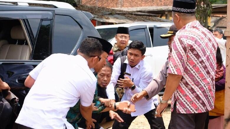 Distribusi Infomasi Intelijen Dipertanyakan Setelah Penusukan Wiranto