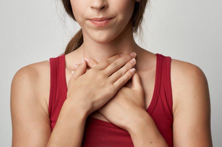 Cara Mudah yang Terbukti Ampuh Untuk Atasi Sakit Tenggorokan