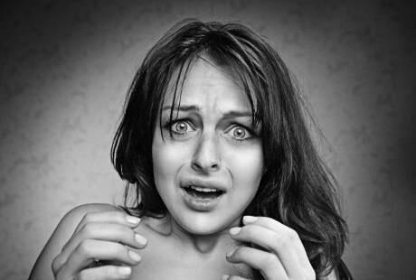 Mengerikan: Kasus Orang Meninggal Gara-Gara Phobia