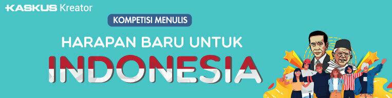 Doa Terbaik Untuk Pasangan Jokowi-Ma'ruf Amin Dan Indonesia