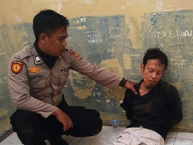Tusuk Wiranto, Abu Rara Tersulut karena Ketua JAD Bekasi Ditangkap