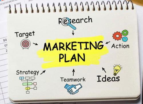 Tahapan marketing plan ini efektif bantu kembangkan bisnis