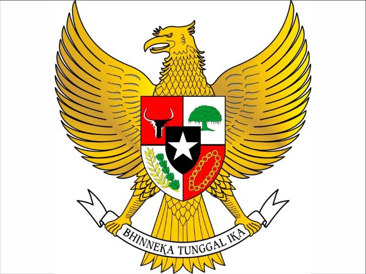 Hanya PANCASILA Harapan Kami untuk Indonesia di Pelantikan Pres & Wapres 2019