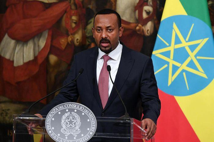 Akhiri konflik 20 tahun, PM Ethiopia raih Nobel Perdamaian