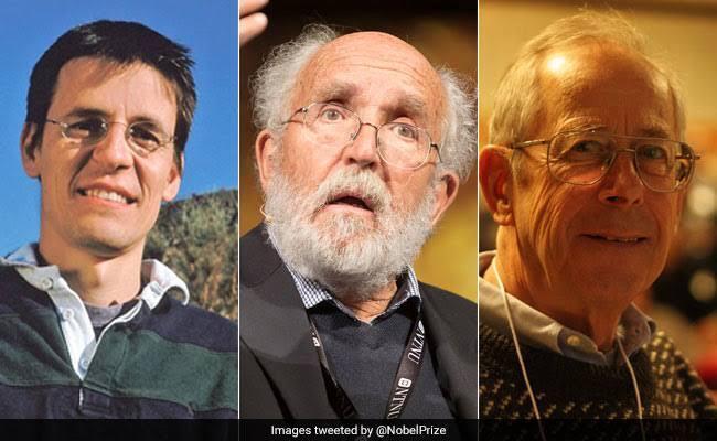 Penghargaan Nobel 2019, Siapa Saja Peraihnya?