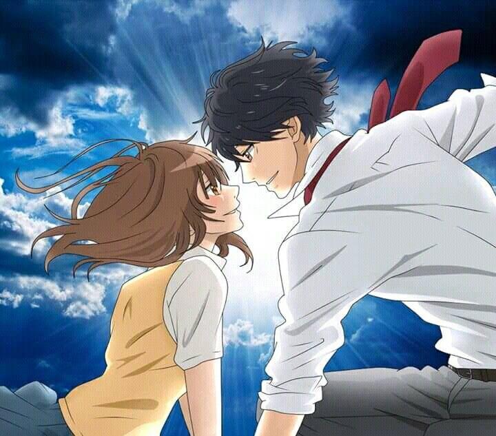 10 Rekomendasi Anime Romance School Yang Bikin Baper