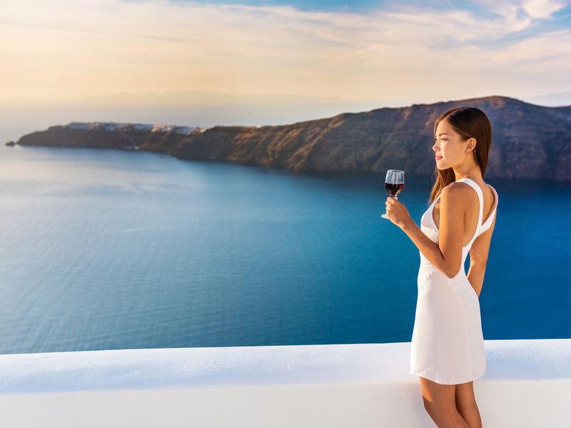 Sering Traveling Jadi Simbol Orang Sukses?