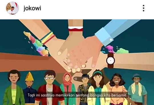 Membangun SDM Menjadi Kunci Indonesia Maju