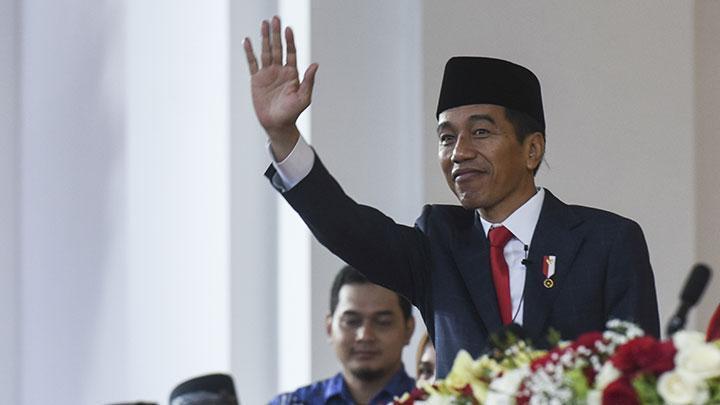 Presidenku Jokowi,Jagalah Keamanan Dan Persatuan Bangsa Indonesia.