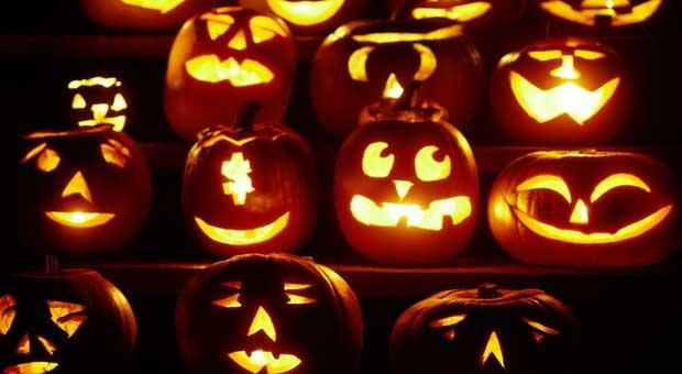 Deretan Lagu Teman Gansis Di Malam Halloween.