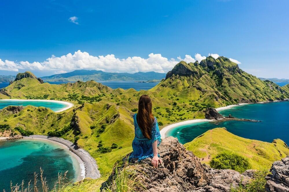 Indonesia Jadi Negara Terfavorit Pilihan Wisatawan Dunia di 2019!