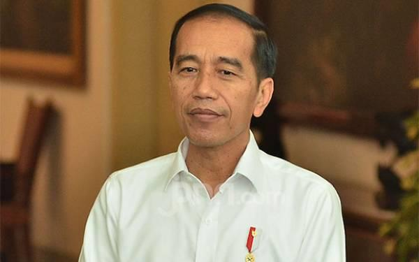 Jokowi kok Belum Umumkan Kabinet?