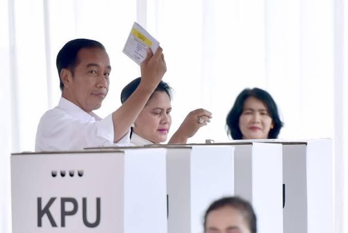 Untuk Indonesia Yang Lebih Baik, Saatnya Rakyat Mengawal Janji Sang Pemimpin