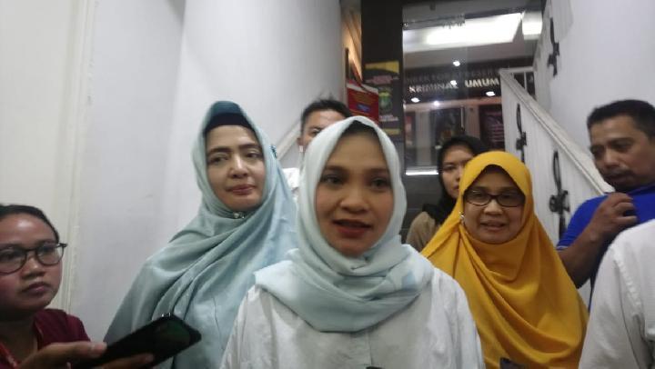 Cuit Soal Wiranto, Jam'iyyah Jokowi-Ma'ruf Laporkan Hanum Rais