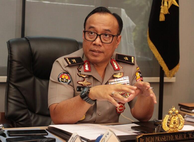 Abu Rara Spontan Serang Wiranto Setelah Tahu Ada 'Kapal' ke Alun-alun