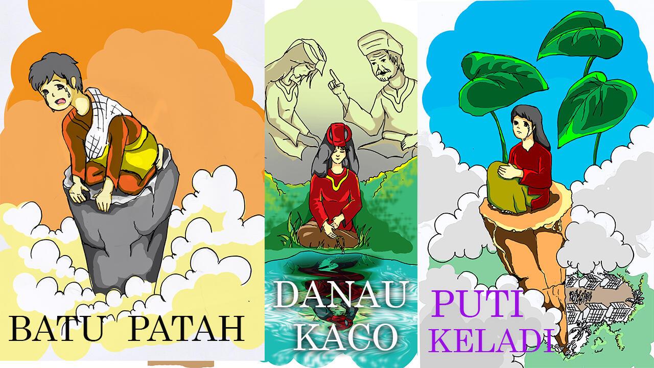 Legenda Rakyat Kerinci