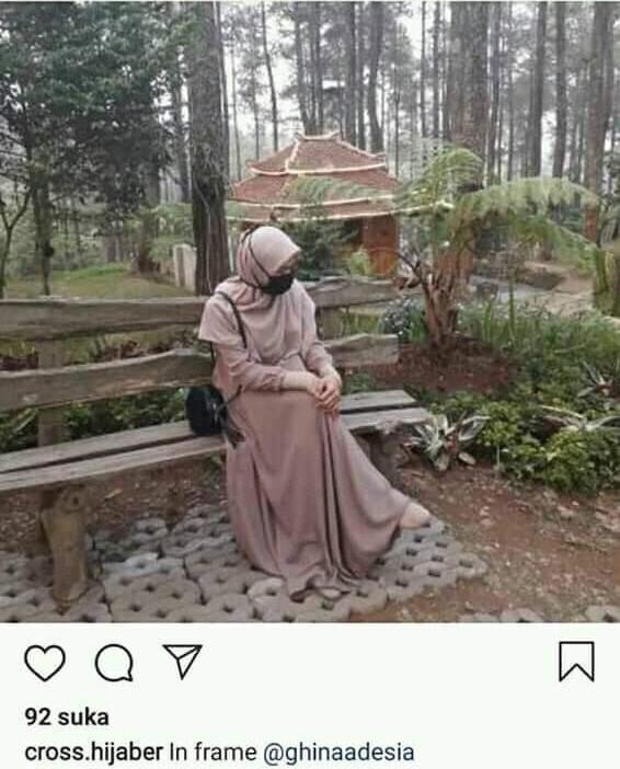 Fenomena Cross Hijaber Yang Bikin Geger