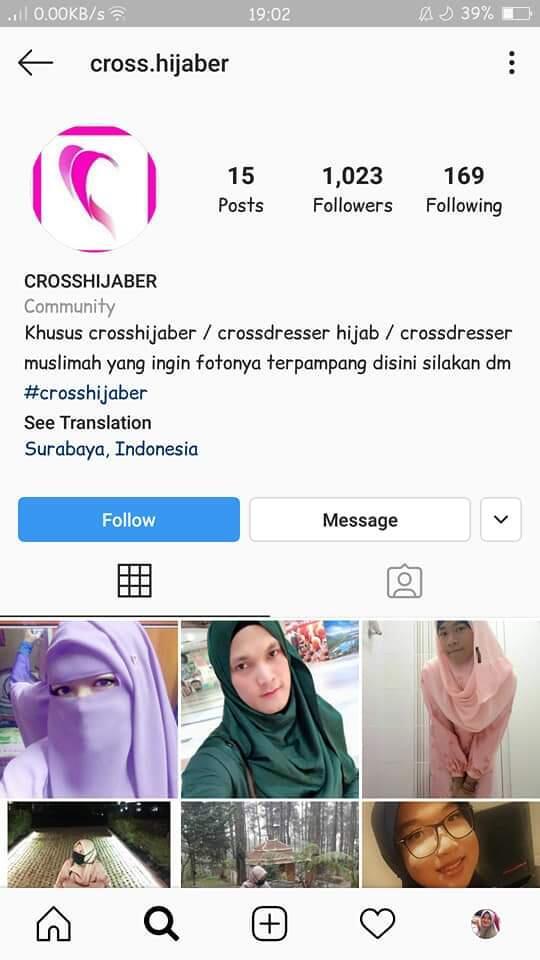 Cross Hijaber Merajalela; Waspadai Dampak dan Penyebab Utamanya dari Keluarga