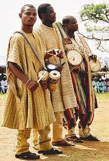 Mari Mengenal Orang Yoruba Etnis Dari Afrika Barat