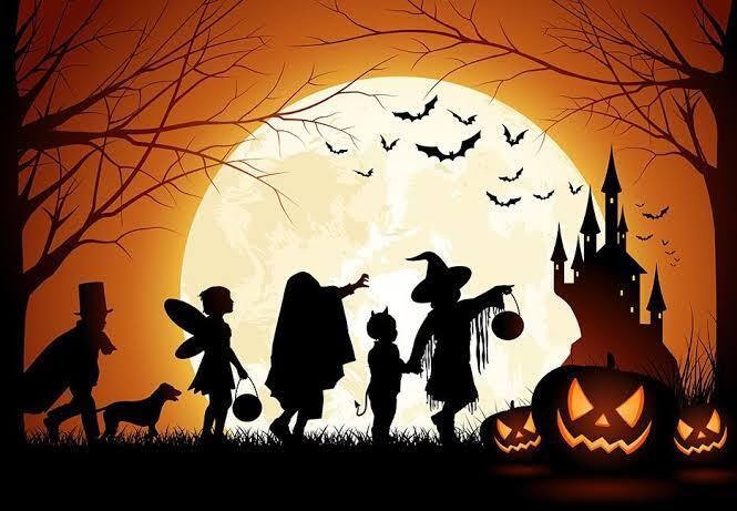 Ngerayain Hallowen? Nonton Film Horor Aja..