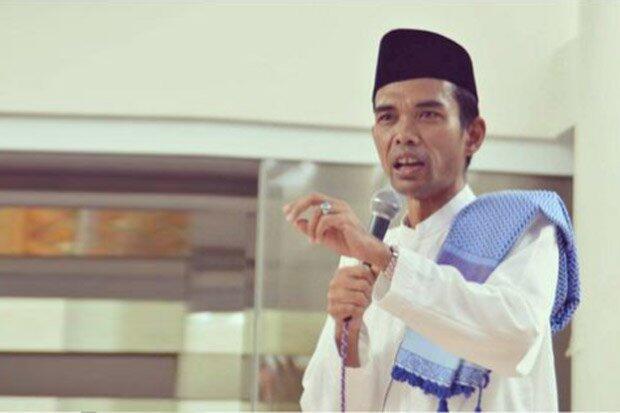 Ini Alasan Ustaz Abdul Somad Mundur dari ASN dan Dosen UIN Suska
