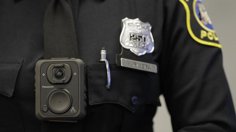 Polantas Dibekali 'Body Camera' untuk Pantau Tindakan Petugas