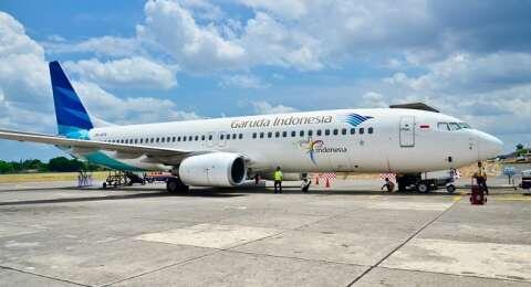 Temuan Baru! 3 Pesawat Garuda Indonesia dan Sriwijaya Air Retak