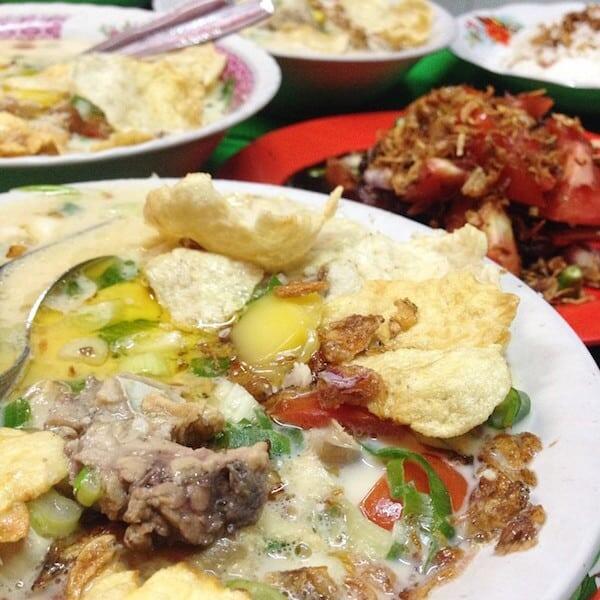 10 Sop Kambing Jakarta Terenak dan Legendaris yang Wajib Di Kunjungi