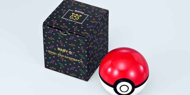 Pecinta Pokemon Merapat! Casio Rilis Jam Tangan Spesial Edisi Pikachu