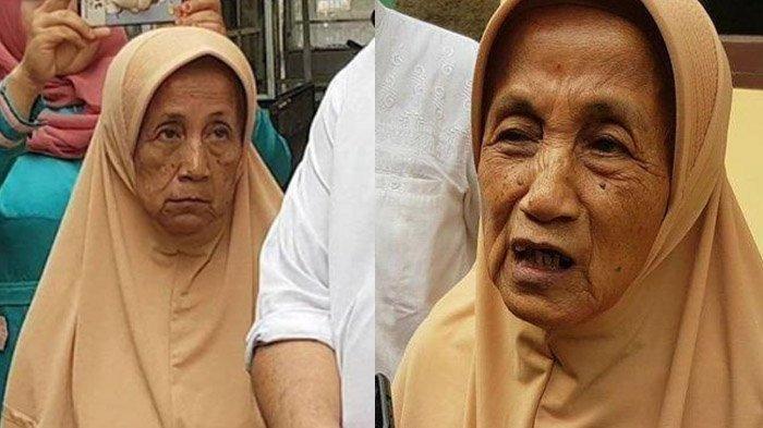 Viral! Diduga Ditipu Tetangga Sendiri, Rumah Nenek Buta Huruf Cuma Dibeli Rp 300 Ribu