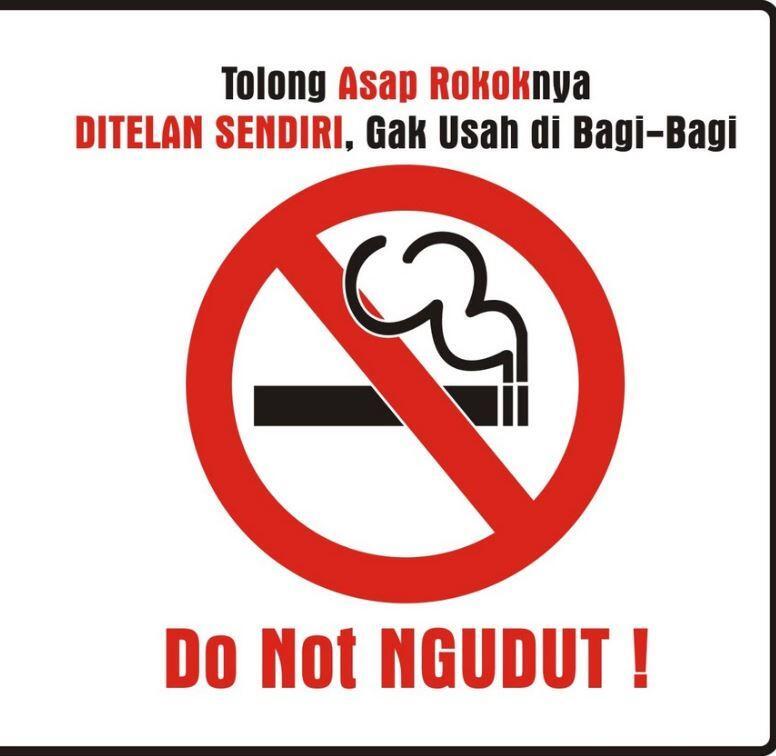 Bisakah Indonesia Seperti Mereka? Inilah Negara-negara Bebas Asap Rokok.