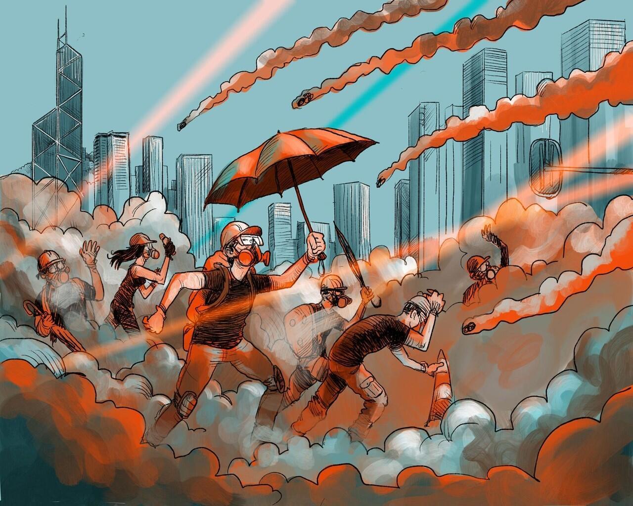 Luhut: Hong Kong Minat Pindahkan Dana 9.000 T ke RI