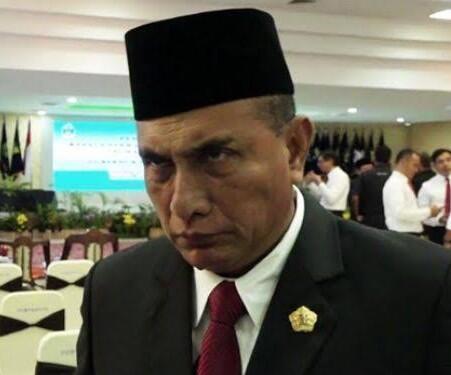 Gubernur Edy: Siapapun yang Panggil ASN Sumut Harus Seizin Gubernur