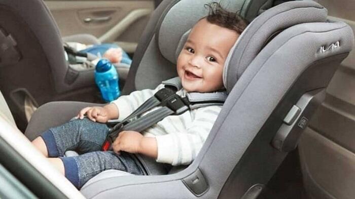 Tahapan Duduk bayi adalah Goal Standard!