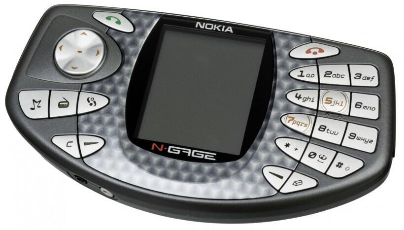 Mengenang Nokia N-Gage, Ponsel Gaming Paling Hit di Masanya