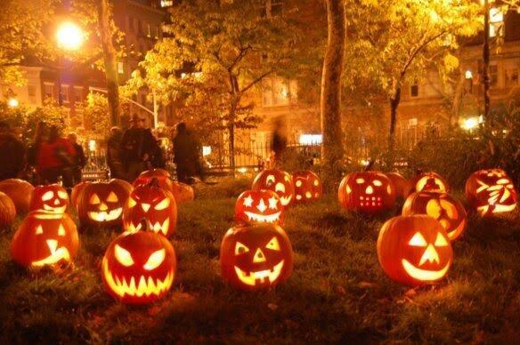 Sejarah, Simbol, Dan Perayaan Halloween Dari Dulu Hingga Kini.