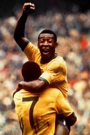 Legend Of PELE