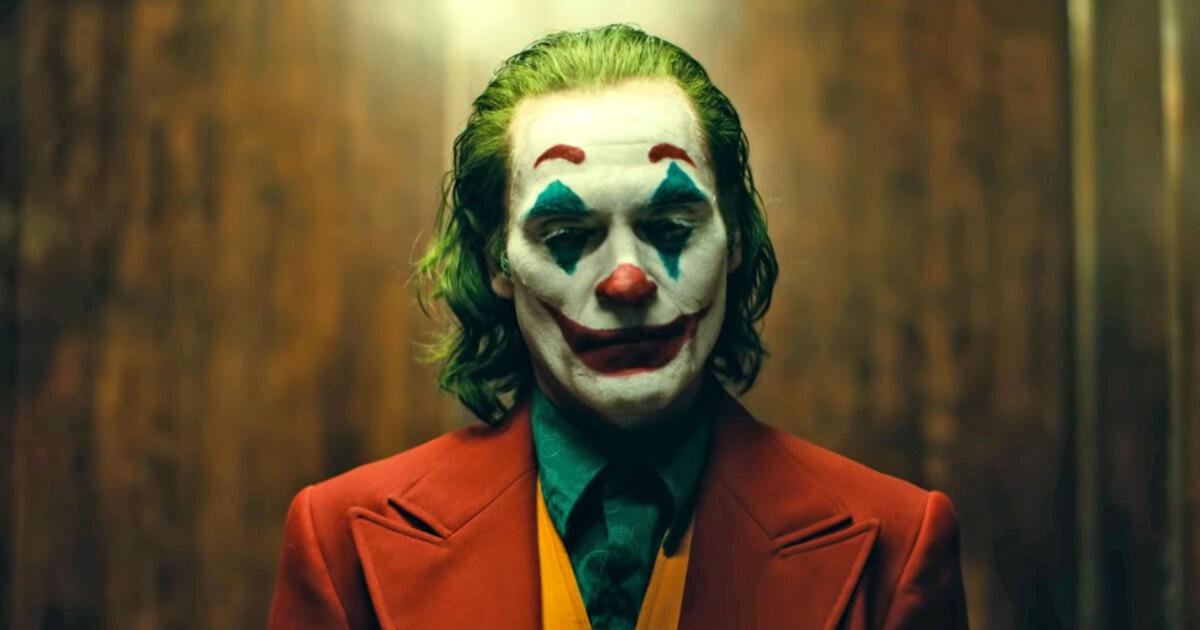 Image Result For Review Tentang Film Joker